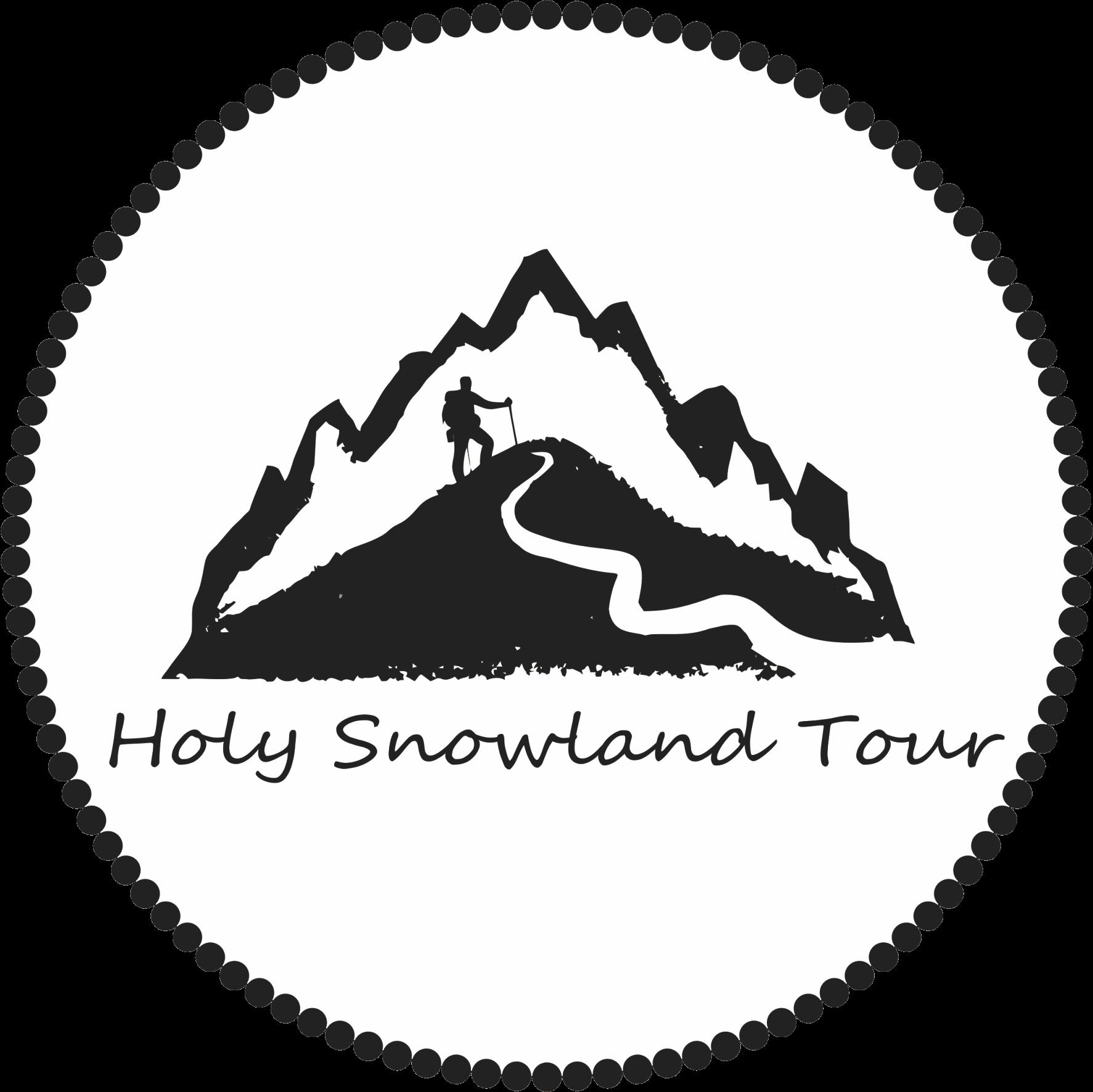 Holy Snowland Tour